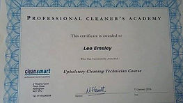 Emsley's carpet cleaning, Upholstery cleaning training.Carpet cleaning, carpet cleaner, Keighley, Bradford, Yeadon, guiseley, Bingley, Halifax