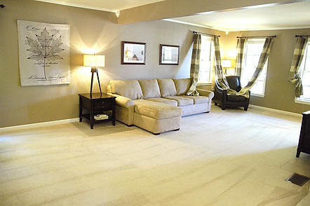 professional Carpet cleaner Keighley
