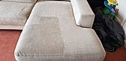 Emsley's carpet cleaning Upholstery