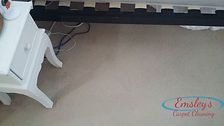 Emsley's carpet cleaning, Stain removal