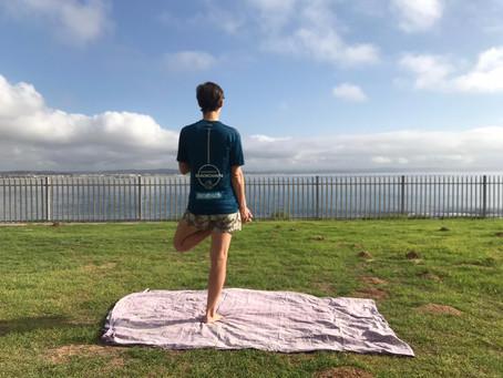 Yoga - Ausgleich, Beweglichkeit, Kräftigung