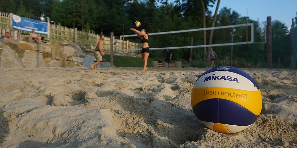 Beachcamp am Bauernhof 4 - August 2021