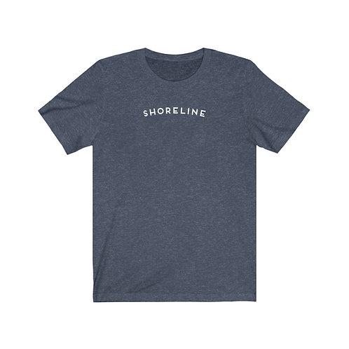 Shoreline - Unisex Jersey Short Sleeve Tee