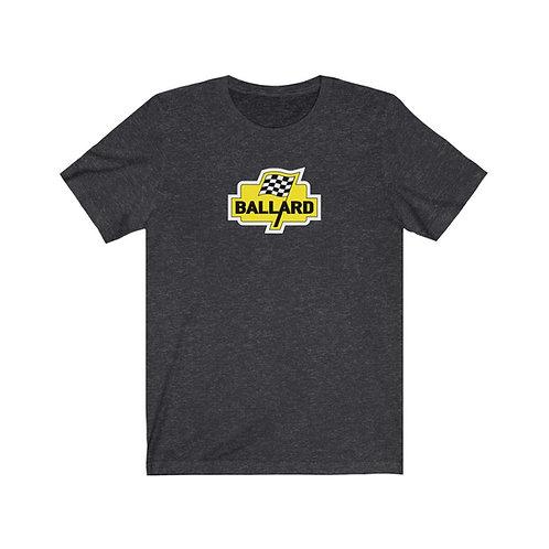 Ballard Flag - Unisex Jersey Short Sleeve Tee