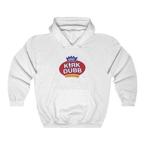 Kirk Dubb Seattle's Original - Unisex Heavy Blend™ Hooded Sweatshirt