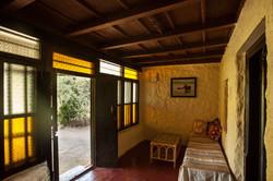 Hall, Farmer's Home