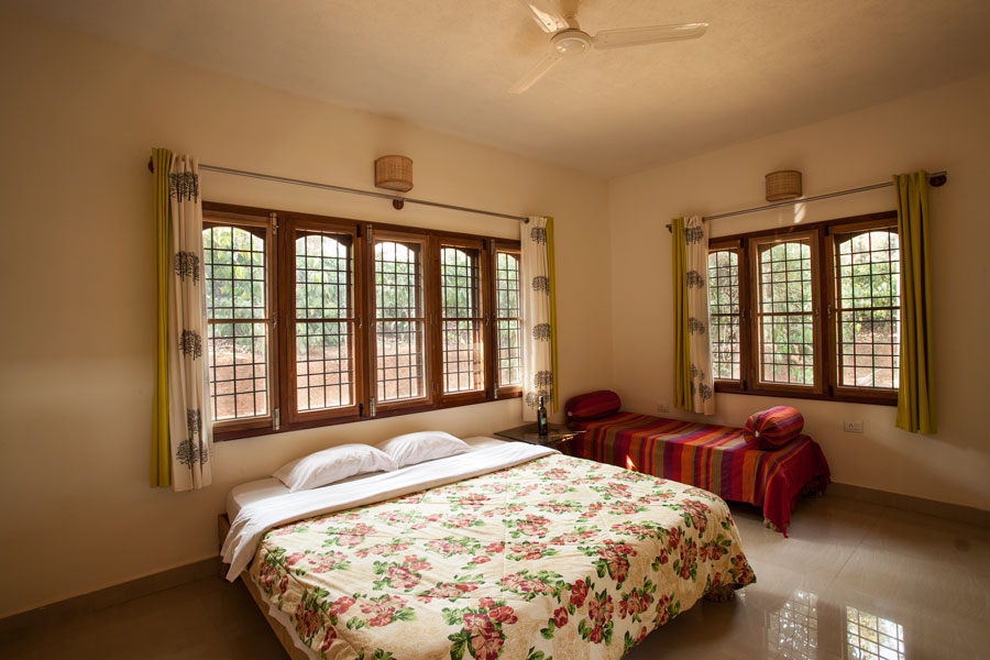 Hornbill Room, Whispering Trees