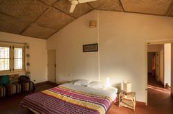Antler Room, Hilltop Courtyard