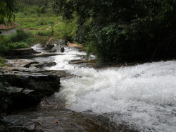 Harley Waterfall