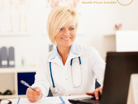 Contabilidade para Médicos, Dentistas e Clínicas de Saúde. Mais rentabilidade e estabilidade