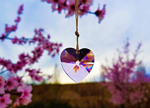 COLGANTE AMOR INCONDICIONAL / UNCONDITIONAL LOVE PENDANT