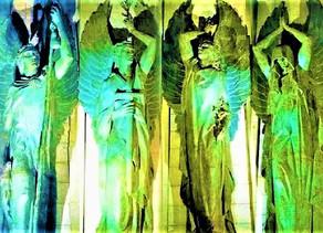 FRECUENCIA ORIGINAL DEL  SER HUMANO ANGELICAL