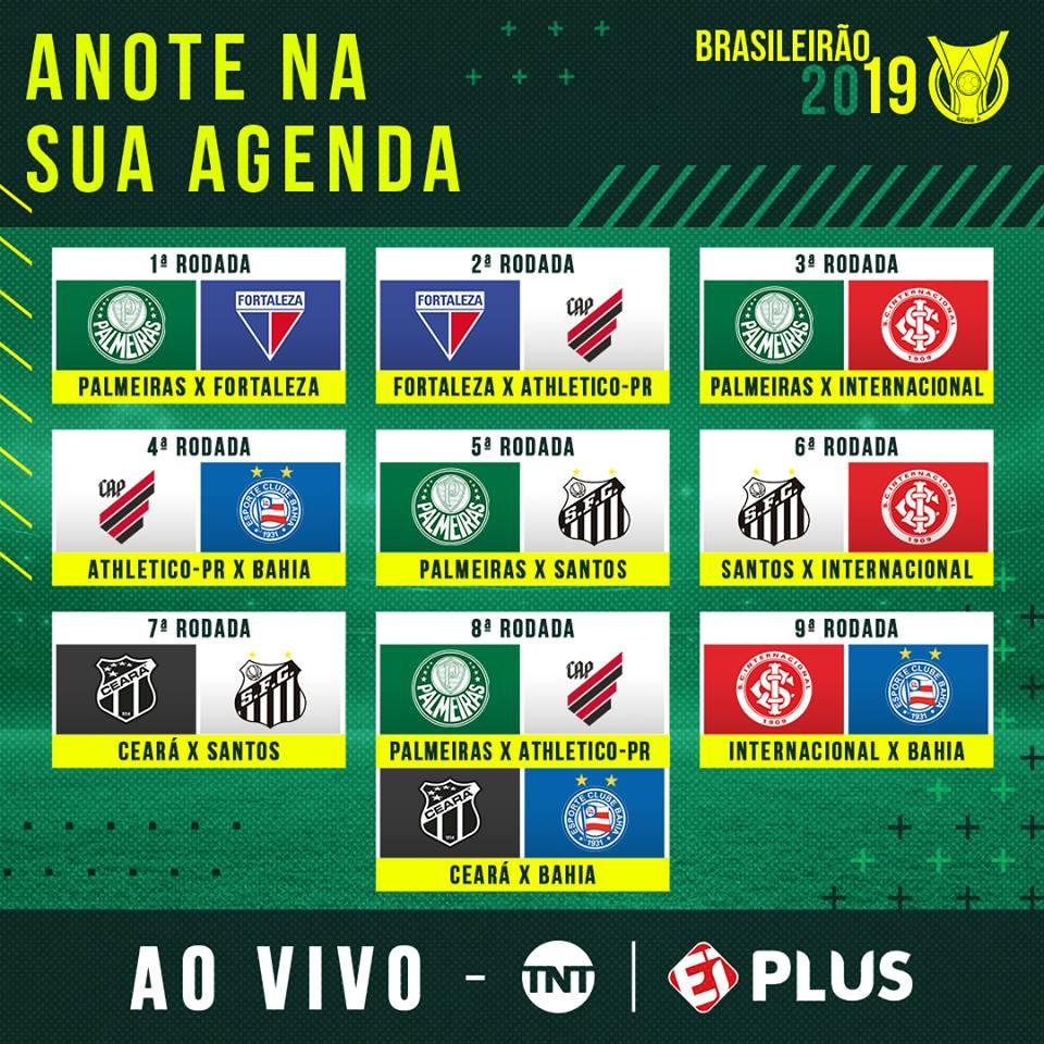 Facebook do Esporte Interativo