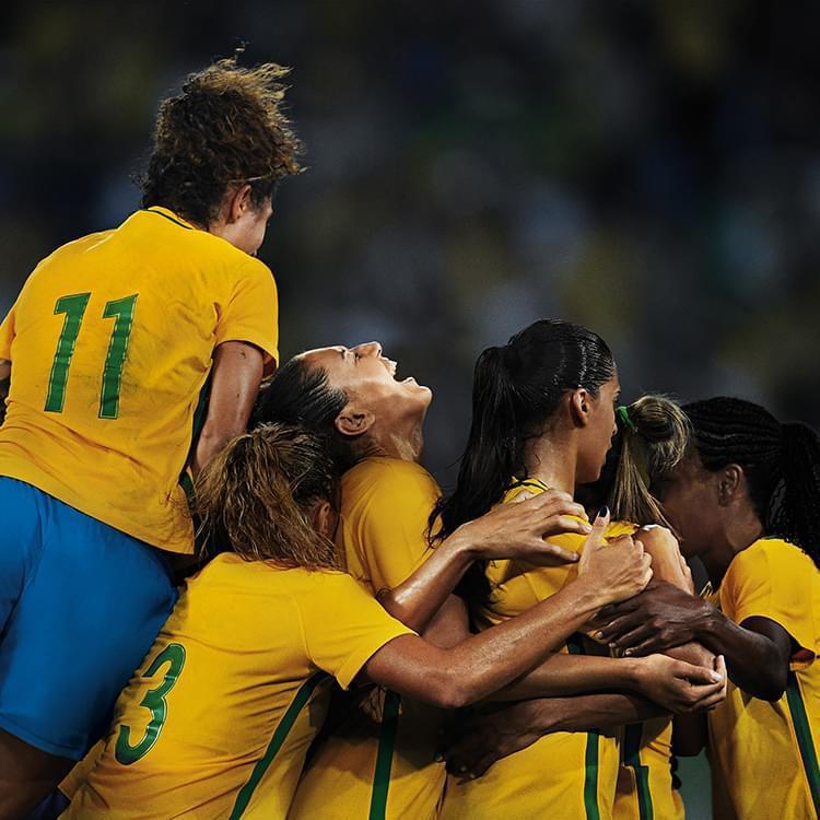 Nike/Divulgação
