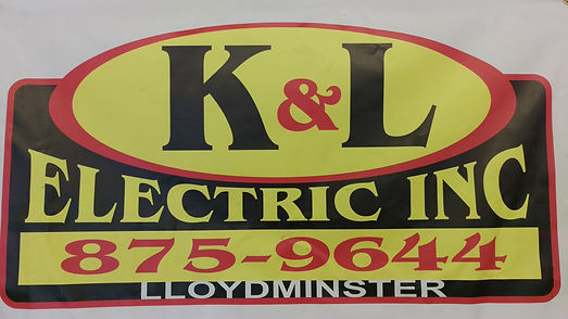 K & L Electric Inc.