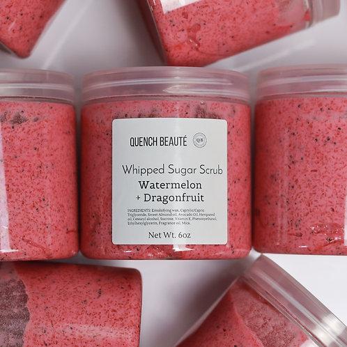 Watermelon Sugar Scrub
