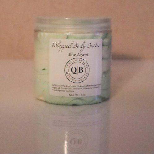 Blue Agave Body Butter