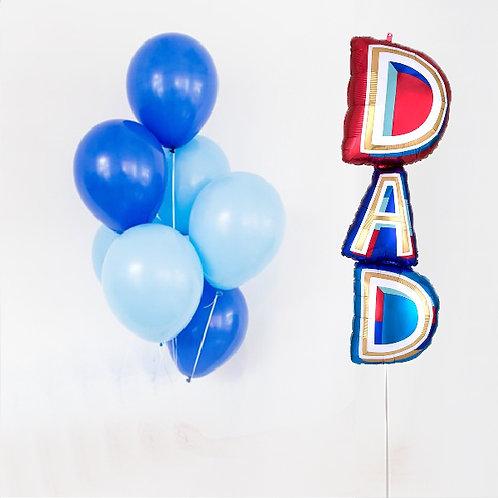 Super Shape DAD