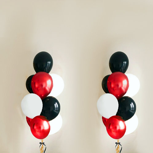 Riverdale Special Balloons Bouquet