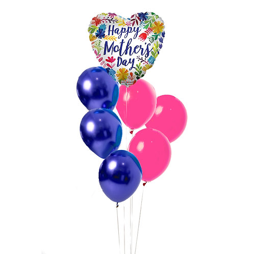 """Balloons Bouquet """"Meaning of Love"""""""