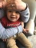 COVID swabs in children