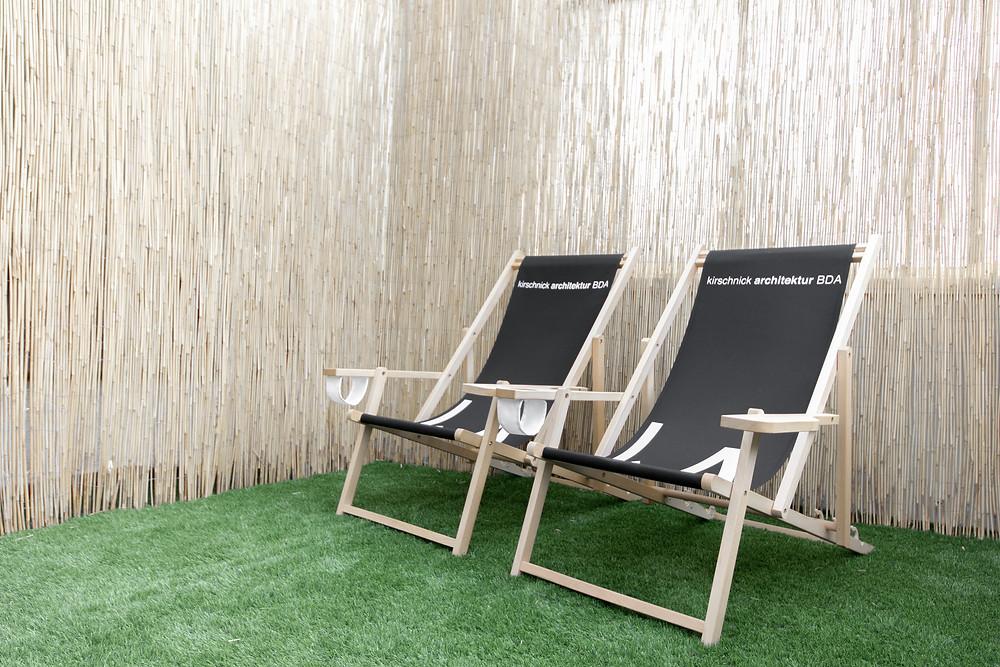 kirschnick architektur BDA - Lounge