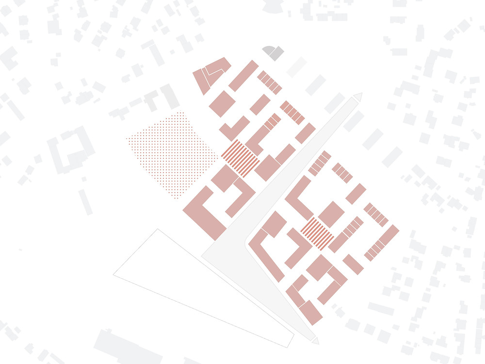Landeswettbewerb 2019 / Nachbarschaften - kirschnick architektur BDA