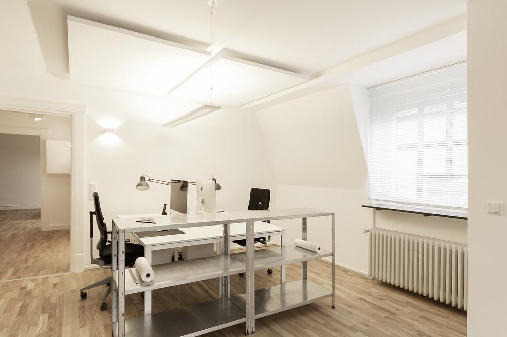 kirschnick architektur BDA - Büro II