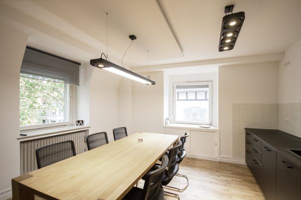 Stellenangebot: Architekt (m/w/d) - Neustart 2021