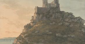 3. Stonehenge, le Mont Saint-Michel et le Mont Saint-Michel (français)