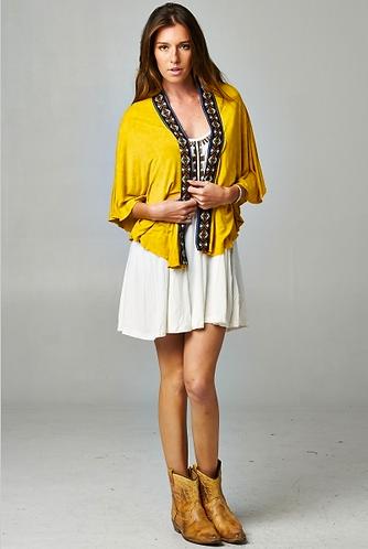 Mustard Kimono