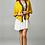 Thumbnail: Mustard Kimono