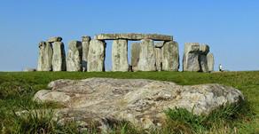 16. Stonehenge y Phi (Español)
