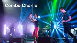 Combo Charlie
