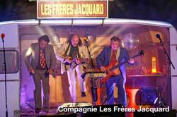Compagnie Les Frères Jacquard