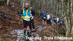 Trail des Trois Châteaux (2018)