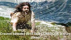 Duo CLASSIQUE 2 tours (6km)