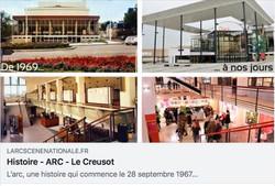 L'ARC (Le Creusot)
