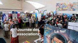 Journée des associations 2019