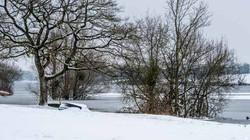 TORCY : le lac