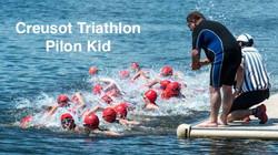 Creusot Triathlon 2018
