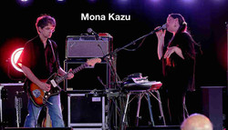 Mona Kazu