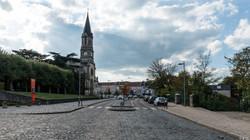 Le Creusot (les rues, les quartiers)
