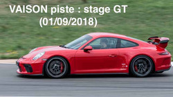 Stage GT (01/09/2018)