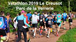 Vétathlon 2019 Le Creusot