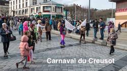 Carnaval du Creusot (2018)