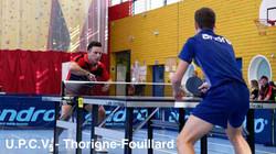U.P.C.V. - Thorigne-Fouillard (2019)