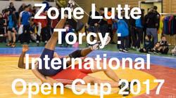 International Open Cup 2017