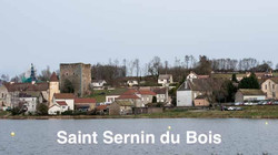 Saint Sernin du Bois
