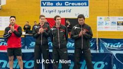 U.P.C.V. - Niort (2018)